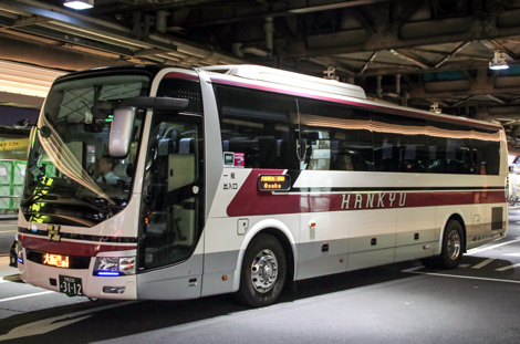 阪急 バス