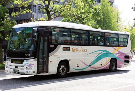 頸城自動車(高速)