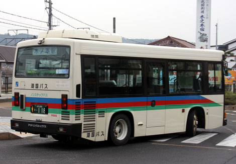 近江鉄道(コミュニティバス1)