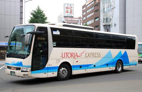 山形 バス 仙台